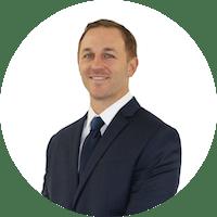 Michael Pearce Headshot