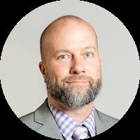 Aaron Schierbaum Headshot