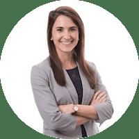 Kelsey Baxter Headshot